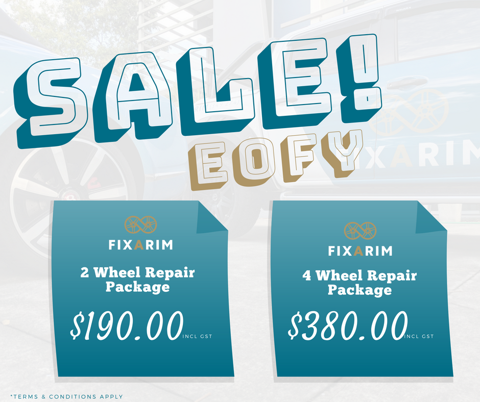 EOFY sale pricing