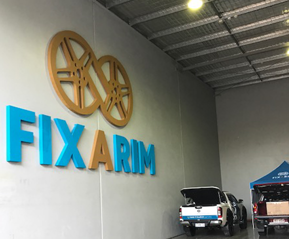 Fixarim About Us HQ Office