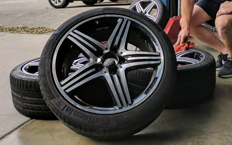 How Are Alloy Wheels Made?
