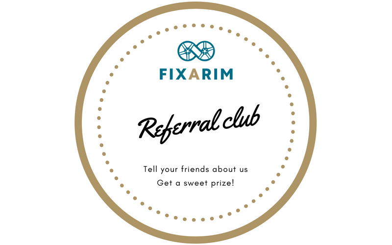 FIXARIM Referral Club